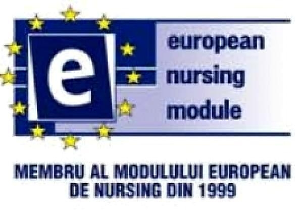 EUROPEAN NURSING MODULE 2018 LA START