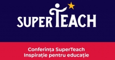 Conferința SuperTeach